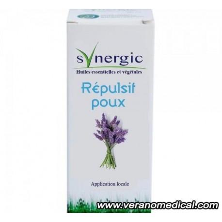 Repulsif poux - 10 ml