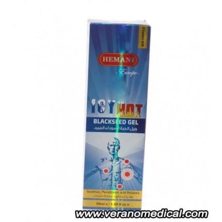Gel massage Icy Hot 50ml