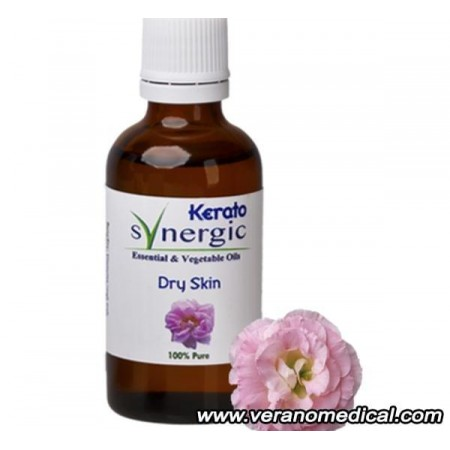 Kerato synergic: Anti-Psoriasis - 50ml