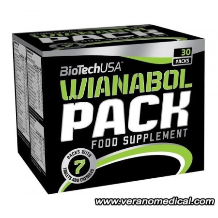 WIANABOL PACK 30 packs