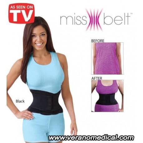 Ceinture minceur - Miss Belt