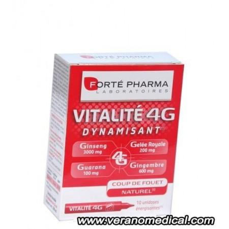 Energie Vitalite 4G