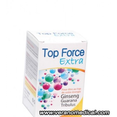 Top Force Extra 30 gelules