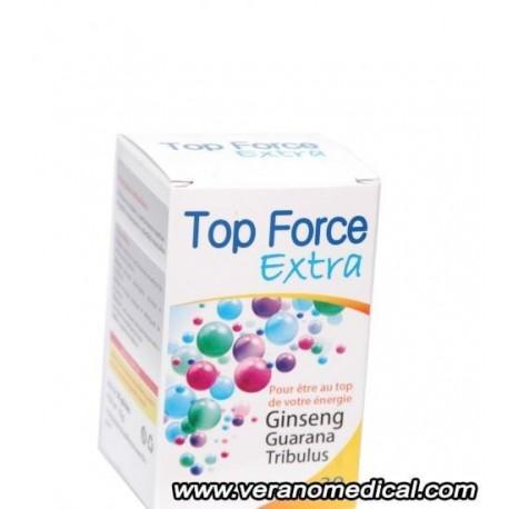 Top Force Extra 30 gelules