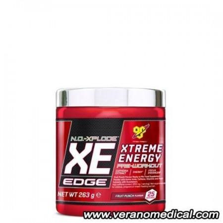 No Xplode XE Edge 263 gr