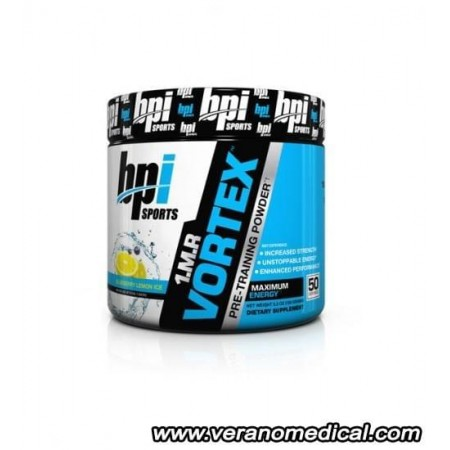 BPI Sports:1.M.R Vortex 50 servings