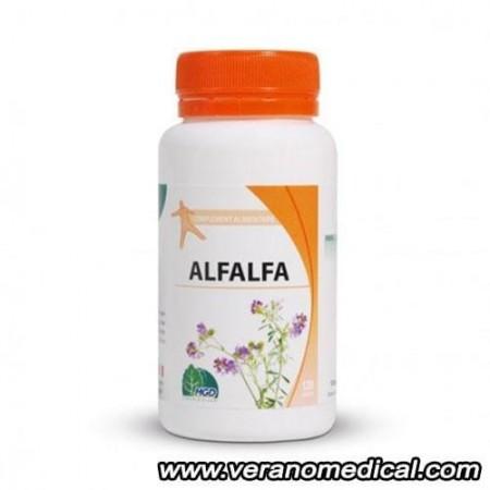 Alfalfa 120gel - Tonus Energie MGD nature