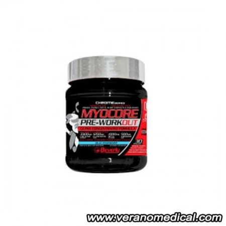 MYOCOR PRE-WORKOUT  250gr