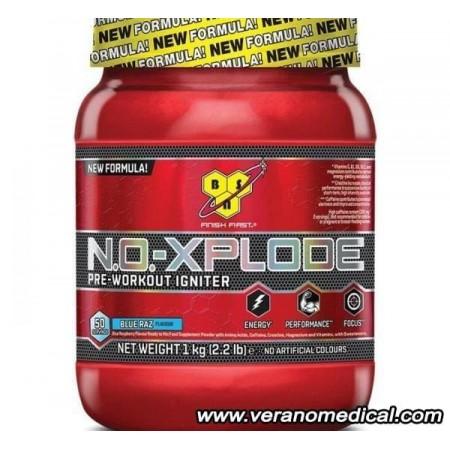 No Xplode 2.0 1,08kg BSN