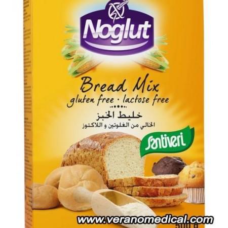 Farine sans gluten santiveri 500 gr