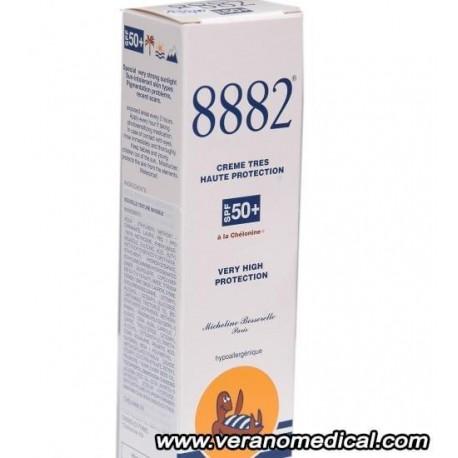 Crème très Haute Protection 40ml 8882 SPF 50+