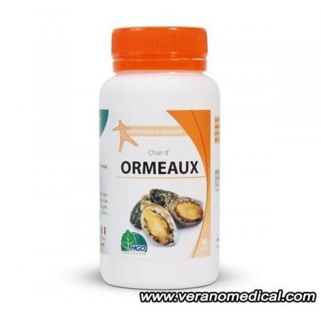 ORMEAUX CHAIR  MGD 90 gél