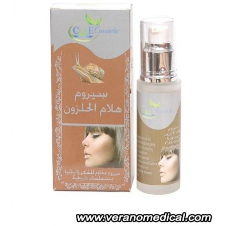 Serum d'Escargot 50ml