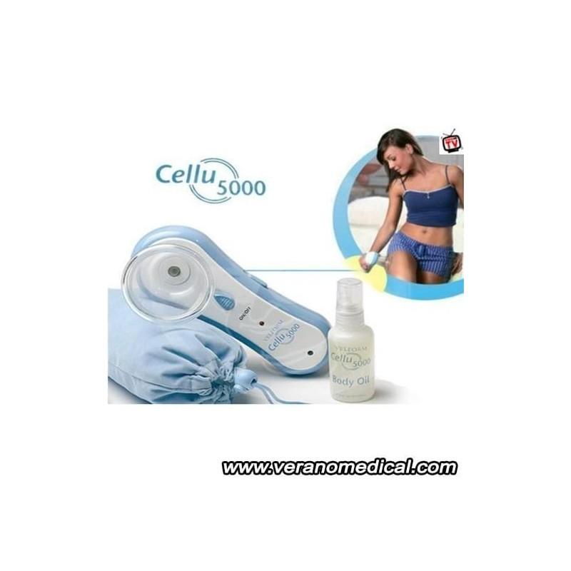 machine pour eliminer la cellulite