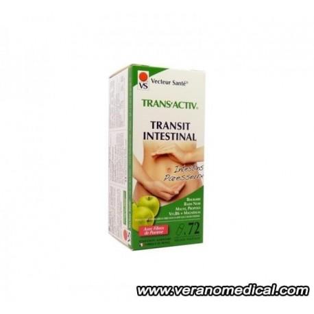Transit intestinal  72 capsules végétales