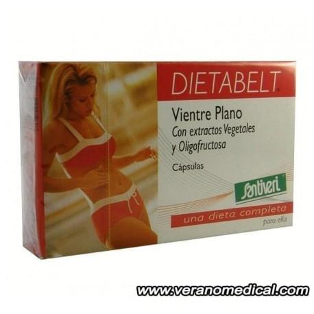 VENTRE PLAT DIETABELT ( 60 CAPSULES )