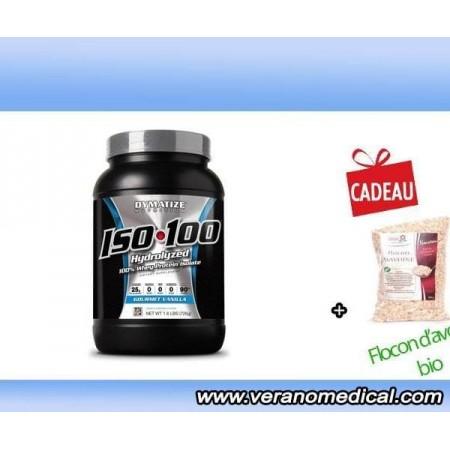 DYMATIZE ISO 100 (726G )