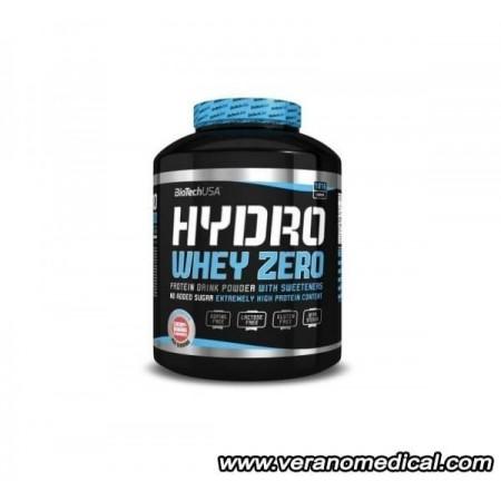 Hydro Whey Zero Biotech USA 1,8kg