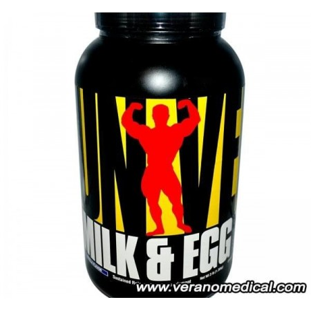 Milk & Egg, 3 lbs (1.36 kg)