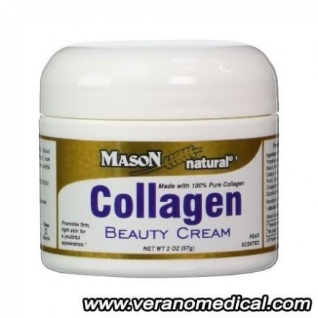 Creme naturel de  COLLAGEN - BEAUTY CREAM