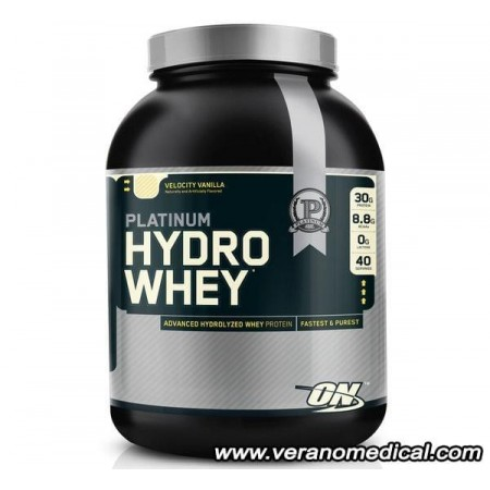 Platinum Hydro Whey ( 1.59kg) Optimum Nutrition