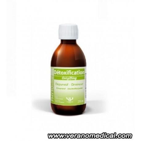 Phytovital Détoxification 250ml