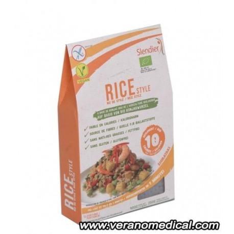 Konjac Rice Style 400g