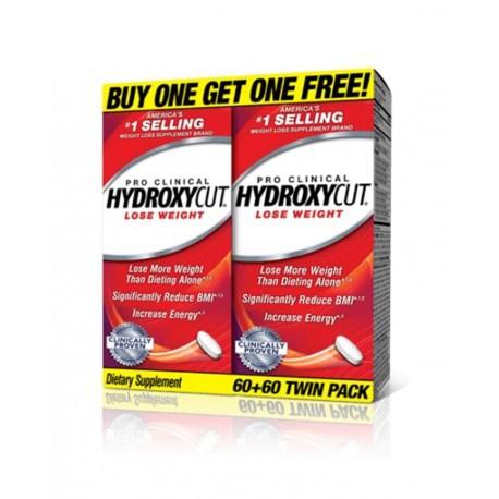 Hydroxycut Hardcore Elit 120 gélules - MUSCLETECH