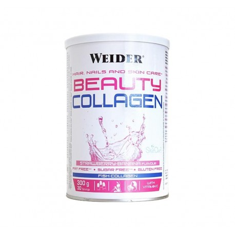 Weider Nutrition Beauty Collagen - 300 g