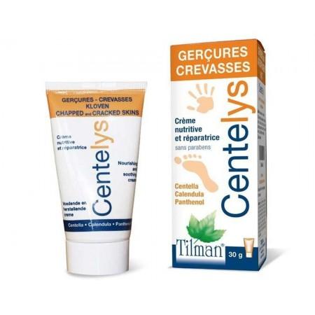 Tilman Centelys Crème Nutritive Et Réparatrice 30g