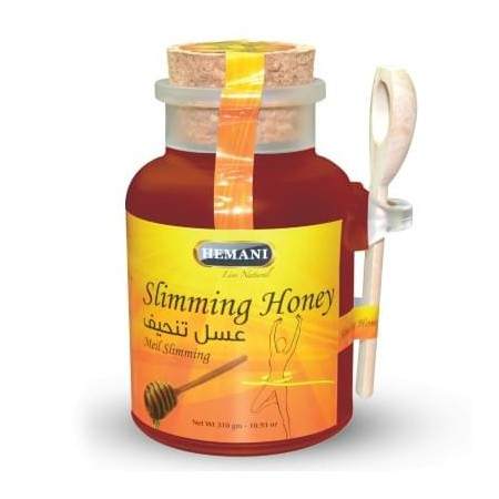 Slimming Honey Miel Net Wt 310 gm