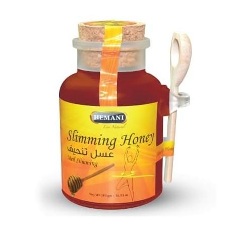 Slimming Honey Miel Net Wt 310 gm