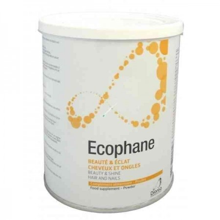 Ecophane cheveux Et ongles 318g