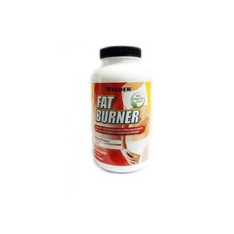 Weider Fat Burners - 300 capsules
