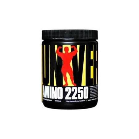 amino 2250 180 tablets