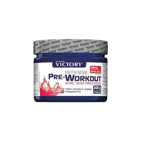 Victory Intense Pre-Workout 300g