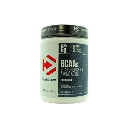 BCAAS BRANCHED CHAIN AMINO ACIDS  300 g