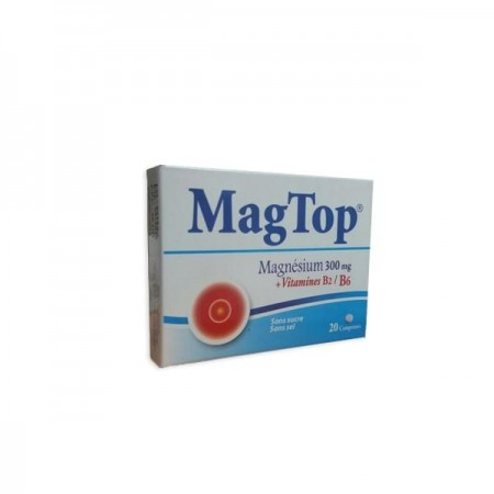 MagTop 300mg 20 comp