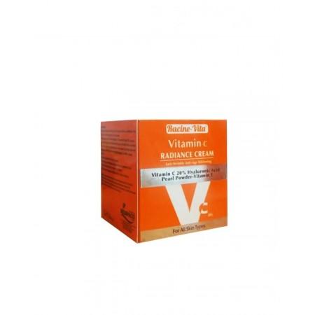 Racine-Vita Vitamine C CREME ECLAT