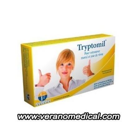 Tryptomile 60gelules