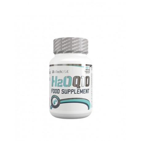 Biotech USA H2O Q10 60caps