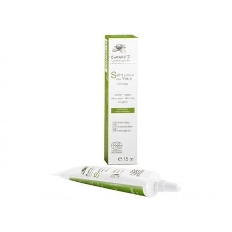 Soin contour des yeux anti-âge - 15 ml - Biokarité