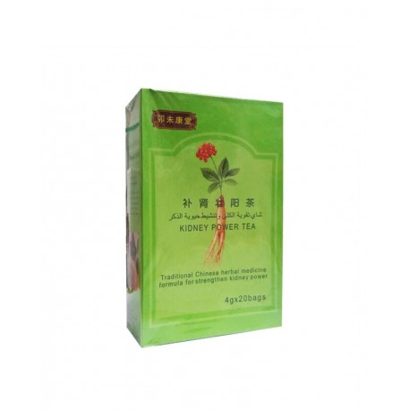 KINDEY POWER TEA 4g x 20 sachet
