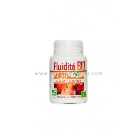 Fluidité bio - 120 comprimés 400 mg