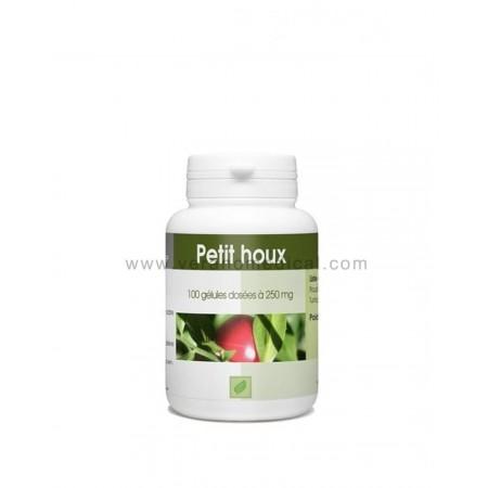 Petit Houx - 250 mg - 100 gélules
