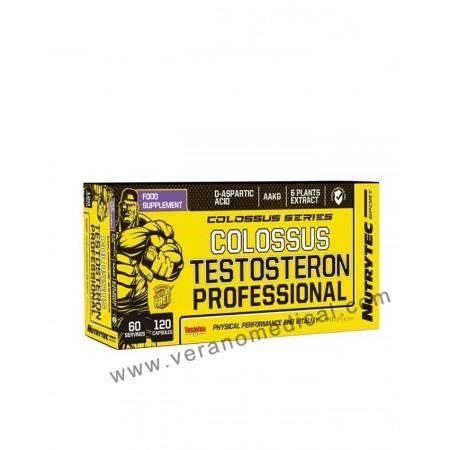 Colossus Testosteron Professional 120 capsules