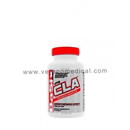 Nutrex Lipo-6 CLA 45 CAPS