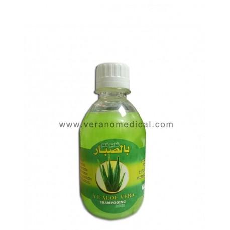 Shampooing A l'aloe vera 250 ml