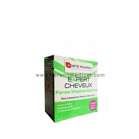 Expert Cheveux 28 Comprimés- Forte Pharma