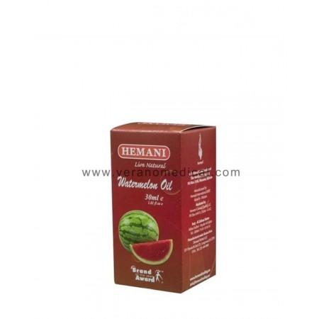 Huile de graines de pastèque - 30 ml Hemani